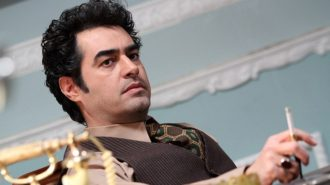 شهاب حسینی از شهرزاد جدا میشود؟!