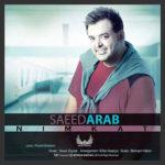 دانلود آهنگ نیمکت از سعید عرب
