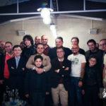 افتتاح استودیو شهر صدا
