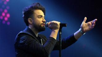 بنیامین بهادری پس از یک سال کنسرت میدهد