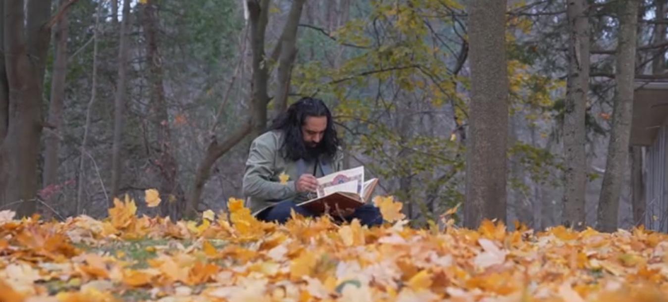 روزبه نعمت الهی پاییز دلتنگی