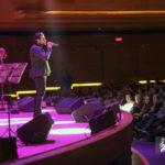 کنسرت احسان خواجه امیری اصفهان