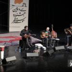 کنسرت کماکان