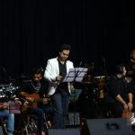 کنسرت کامران صفاری فر