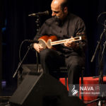 کنسرت گروه پرنیا