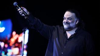 برگزاری کنسرت علیرضا عصار پس از ۲سال/ پایان دلتنگی با اجرای قطعه جدید!