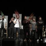 کنسرت گروه جالبوت