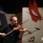 کنسرت لوکا چیارلا
