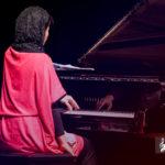 رسیتال پیانو آ کی کورودا