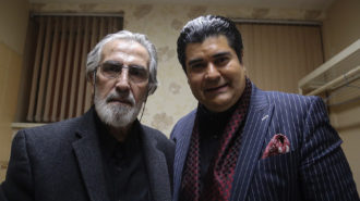 اجرای ارکستر ملی ایران در جشنواره موسیقی فجر