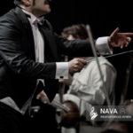 کنسرت ارکستر فیلارمونیک تهران