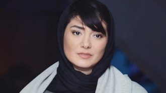 شباهت لباس بازیگر «شهرزاد» با لباس «آنجلینا جولی»! +عکس
