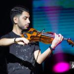 کنسرت امیرعباس گلاب گرگان