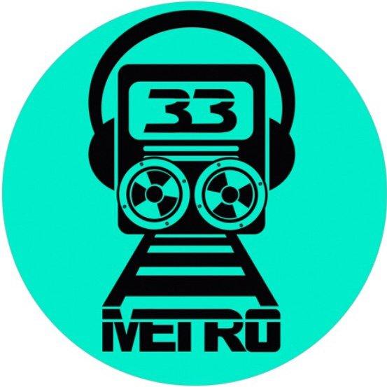 گروه مترو ۳۳