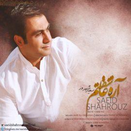 دانلود آهنگ آره عاشقتم از سعید شهروز