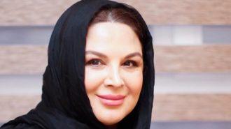 """واکنش بازیگر معروف زن به اظهارات جنجالی """" علی کریمی """" + عکس"""