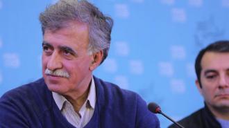 ۵۹ سالگی کارگردان مشهور ایرانی/عکس