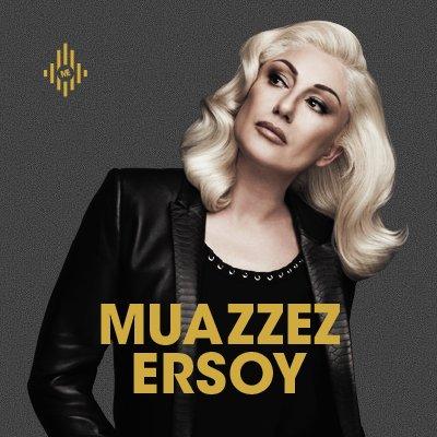 معزز ارسوی Muazzez Ersoy