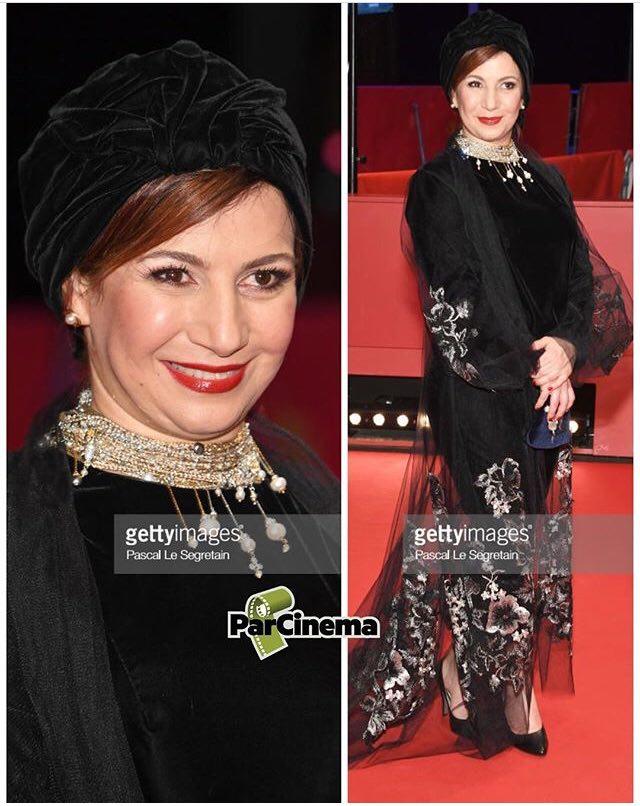 لیلی رشیدی بازیگر