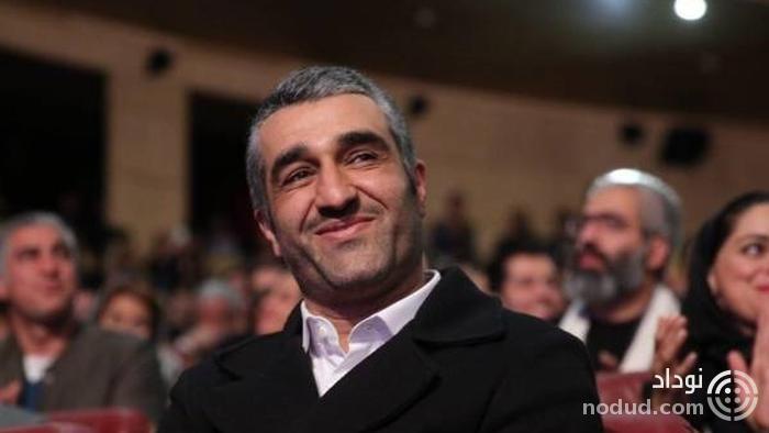 پژمان جمشیدی بازیگر