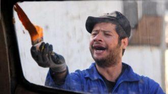 علی صادقی و علی شاکردوست برادر الناز! + عکس