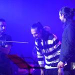 کنسرت امیرعباس گلاب ساری