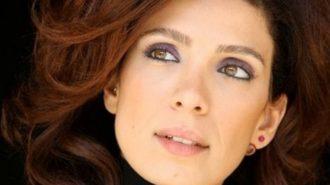 بازیگر مشهور زن در نقش عروس داعشی! + عکس