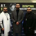کنسرت کاکوبند استانبول