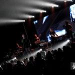 کنسرت مسیح و آرش محمودآباد
