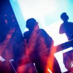 کنسرت محمد علیزاده برج میلاد
