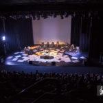 کنسرت ساکن روان
