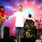 کنسرت زانیار خسروی اصفهان