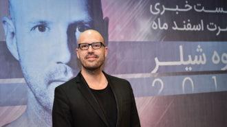 کریستوفر ون دیلن: موسیقی ریتمیک را به دلیل علاقه ایرانیان به اجرا اضافه کردهام!