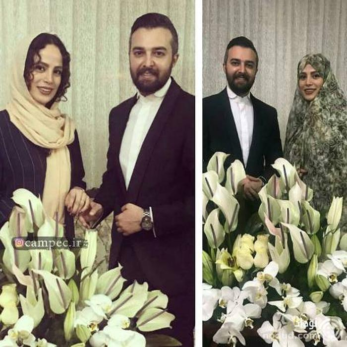 محمودرضا قدیریان بازیگر و مجری