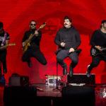 کنسرت بهنام بانی اردبیل