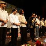 کنسرت هژیر مهرافروز ایوان شمس
