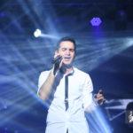 کنسرت محسن یگانه ساری