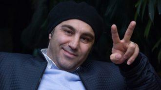 "خودروی لوکس بازیگر سریال ""پایتخت"" + عکس"