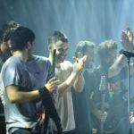 کنسرت سیروان خسروی چالوس