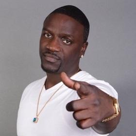 ایکان Akon
