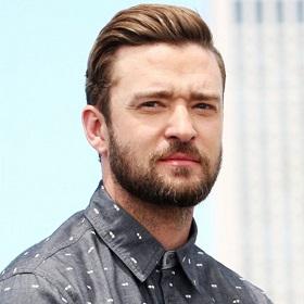 جاستین تیمبرلیک Justin Timberlake