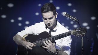 کنسرت محسن یگانه در ساری برگزار شد