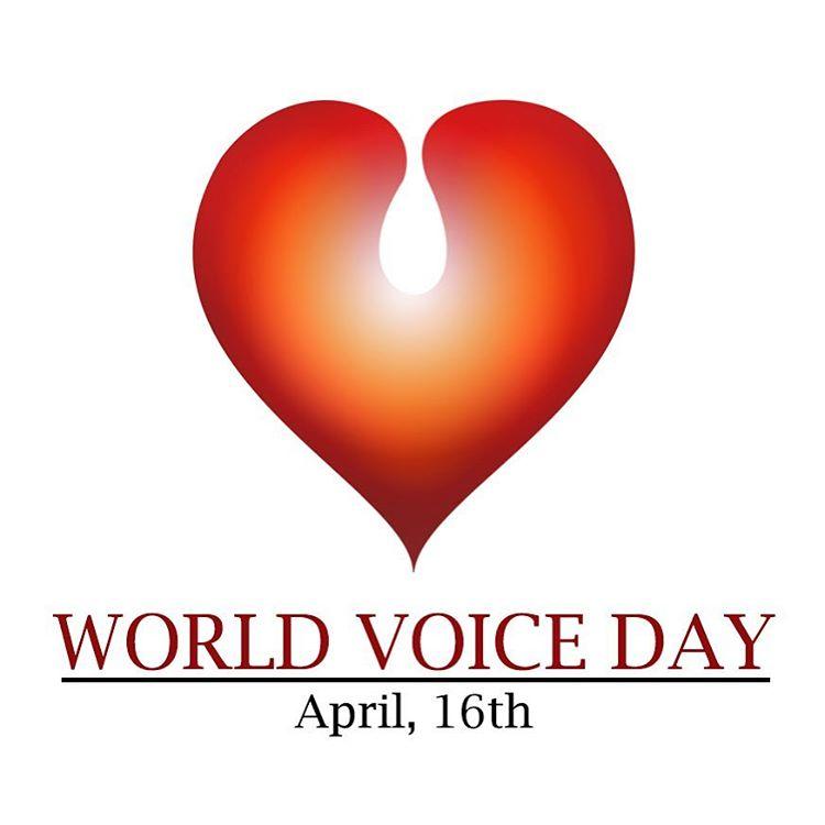 روز جهانی صدا