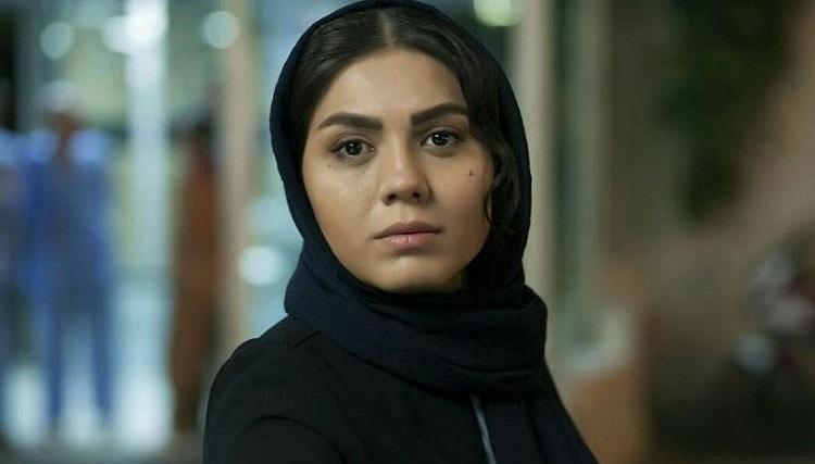 آزاده زارعی بازیگر زن