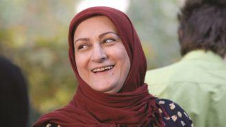شایعه دستگیری بانوی هنرمند ایرانی در مهمانی شبانه