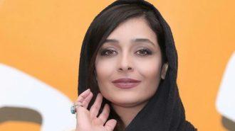 جدیدترین عکسی که «ساره بیات» منتشر کرد
