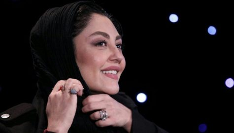 شقایق فراهانی بازیگر