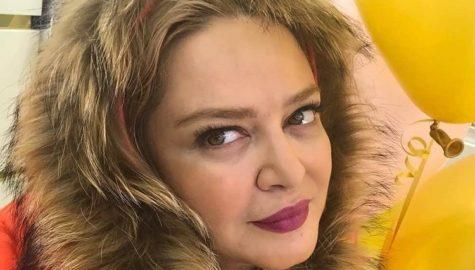 بهاره رهنما بازیگر زن سینما و تلویزیون