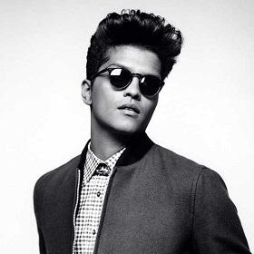 برونو مارس Bruno Mars