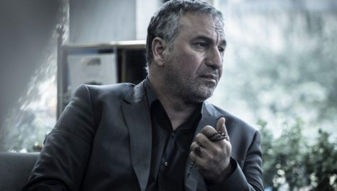 حمید فرخنژاد بازیگر مرد ایرانی